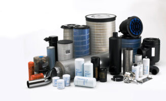 Donaldson Products And Components