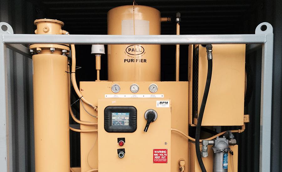 PALL HVP2703-45 Purifier