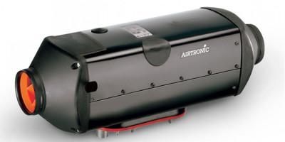 Espar Heater Systems