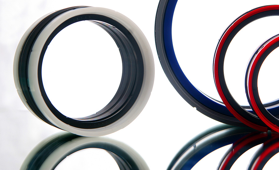 Parker Seal Products