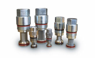 Sun Hydraulics Products